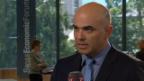 Video «Alain Berset, Bundesrat» abspielen