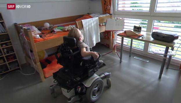 Video «Seltene Krankheiten – Kampf um Bezahlung» abspielen