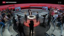 Video «Pädophilen-Initiative: Verlierer und Gewinner» abspielen