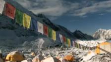 Video «Sherpas - Die wahren Helden am Everest 1/3» abspielen