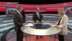 Video «Der Runde Tisch nach dem Nein zur MwSt-Initiative» abspielen