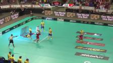 Link öffnet eine Lightbox. Video Die Schweiz gegen Schweden ohne Chance abspielen