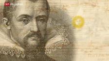 Link öffnet eine Lightbox. Video Science Gossip: Johannes Kepler (4/13) abspielen