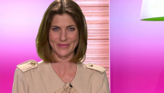 news.ch - Annina Frey ganz frei - People, Fernsehen