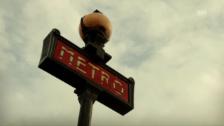 Link öffnet eine Lightbox. Video Minuscule – In der Metro / Die schwarze Piste / Bienenstock auf Wanderung abspielen