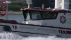 Video «Drehscheibe Rheinhafen» abspielen