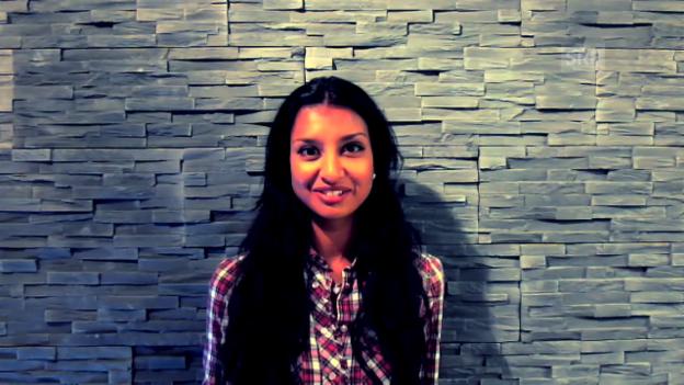 Video «Sunanda aus Arlesheim BL mit «Ooops!?!»» abspielen