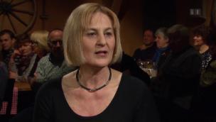 Video «Interview mit Brigitte Oertli» abspielen