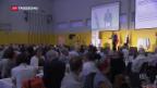 Video «Zukunftspläne der CVP» abspielen