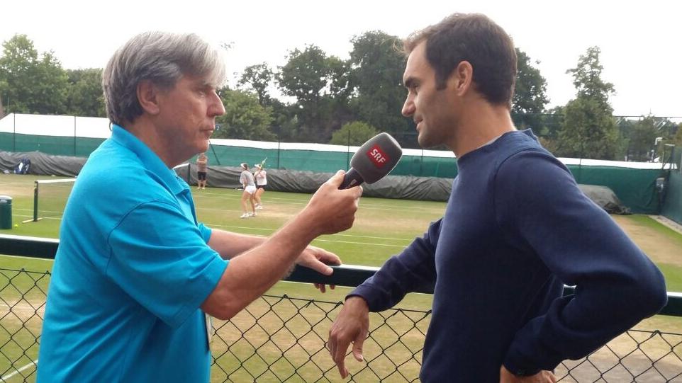 Roger Federer will keine Mini-Pokale