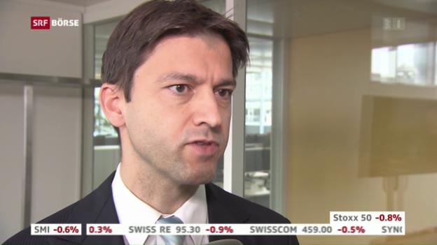Video «SRF Börse vom 12.01.2017» abspielen