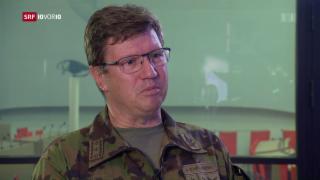 Video «Was ist bloss los mit der Schweizer Luftwaffe?» abspielen