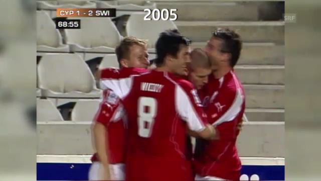 Begegnungen Schweiz - Zypern