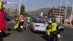 Video «Rad: Vuelta, die 8. Etappe» abspielen