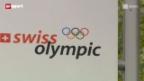 Video «Sportnation Schweiz – Was passiert nach Olympia?» abspielen
