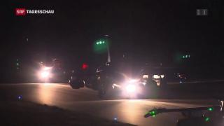 Video «Neuer Anlauf im Syrien-Konflikt » abspielen
