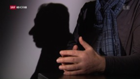 Video «Albanischer Drogenfahnder wehrt sich gegen seine Auslieferung» abspielen
