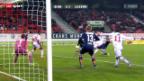 Video «Fussball: Sion - Luzern» abspielen