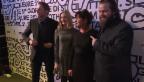 Video «Gewonnen: Die Preisträger des Schweizer Fernsehfilmpreises» abspielen