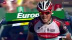 Video «Tour de Suisse: 6. Etappe» abspielen