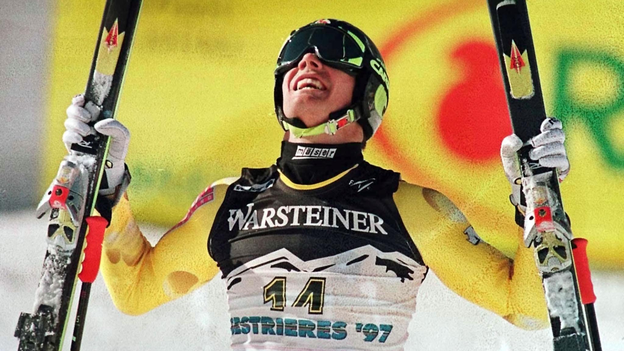 Bruno Kernen blickt auf sein WM-Gold 1997 zurück