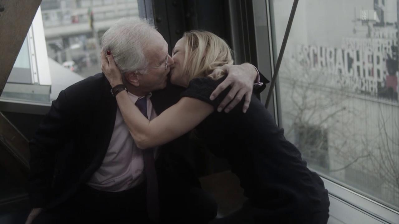 Harald Schmidt und die Liebe