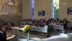 Video «Bündner Parlament kippt Promillegrenze für Jäger» abspielen