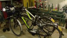 Video «Töffhelmpflicht für E-Bike: Italien beschlagnahmt Schweizer Velos» abspielen