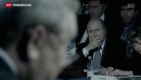 Video «Der fünffache FIFA-Präsident» abspielen