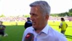 Video «Interview Vladimir Petkovic» abspielen