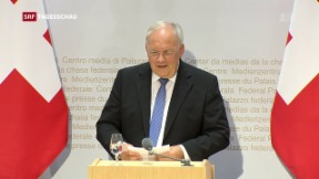 Video «Rücktritt Schneider-Ammann» abspielen