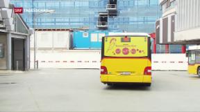 Video «PostAuto: Konsequenzen nach Buchungstricks» abspielen