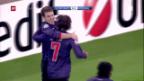 Video «CL: Olympiakos - Arsenal» abspielen