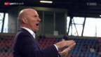 Video «Fussball: Vorschau Schaffhausen-Luzern» abspielen