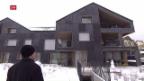 Video «Haus der Zukunft im Härtetest» abspielen