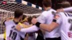 Video «Deutschland gewinnt die Handball-EM» abspielen