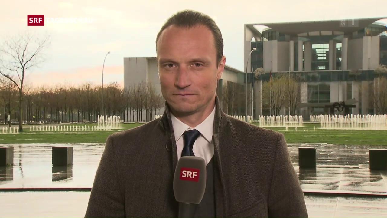 Einschätzung der SRF-Korrespondenten