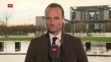 Video «Einschätzung der SRF-Korrespondenten» abspielen