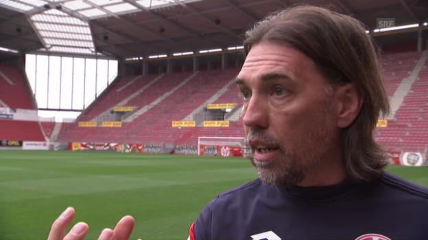 Video «Schmidt über die Qualitäten von Fabian Frei» abspielen