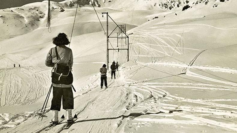 Radiosendung zum Skilager (20.02.2018)