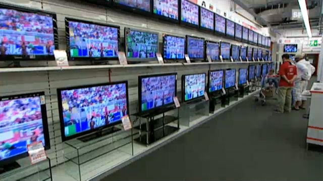TV-Kauf: So schiessen Sie kein Eigentor