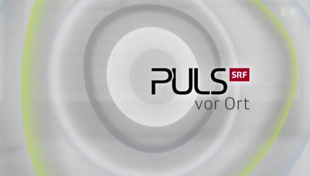 Video ««Puls vor Ort» im Demenzheim» abspielen