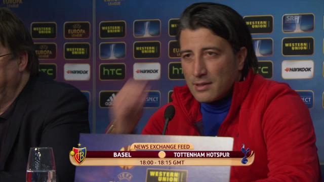 Murat Yakin: «Alles ist möglich»