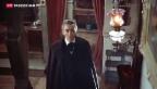 "Video «""Dracula""-Schauspieler Christopher Lee ist tot» abspielen"