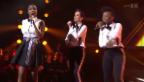 Video «Licia Chery mit «Fly»» abspielen