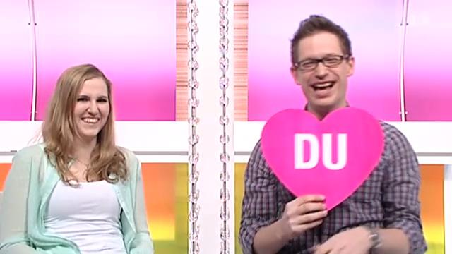 «Ich oder Du» mit Sarah Breiter und Christoph Jakob