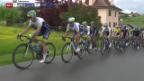 Video «Rad: Nino Schurter - ein Mountainbiker auf der Strasse» abspielen