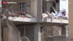 Video «Bombenterror in der Türkei» abspielen