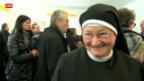 Video «Neue Priorin bringt frischen Wind ins Kloster von Müstair» abspielen