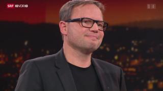 Video «FOKUS: Kurt Pelda im Studiogespräch» abspielen